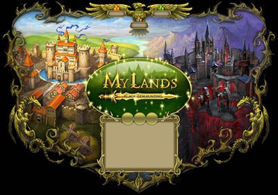 My-lands главный