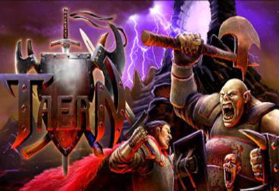 Taern_head